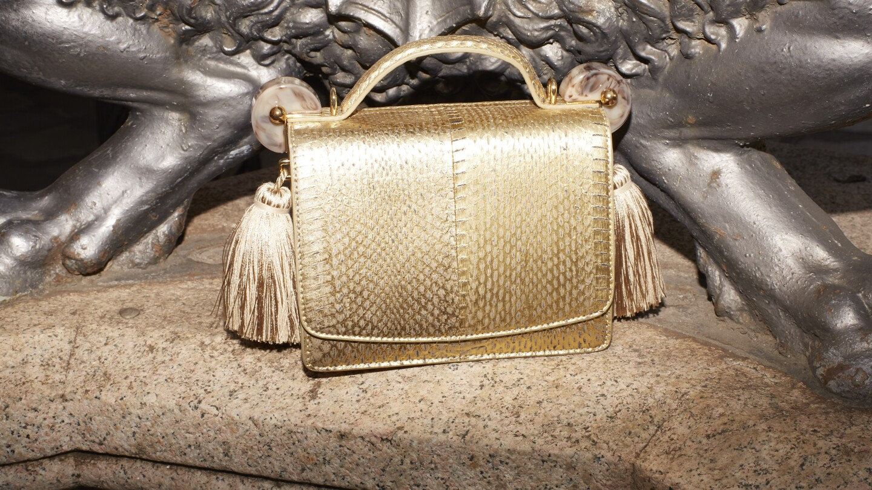 Tonya Hawkes handbag